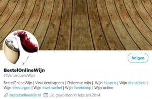 Floris Wulffele eerste webshop bestelonlinewijn