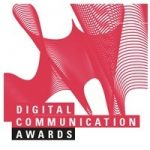 Digital Communication Awards logo