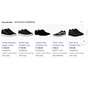 Doelgroep bereiken met zoekmachine adverteren