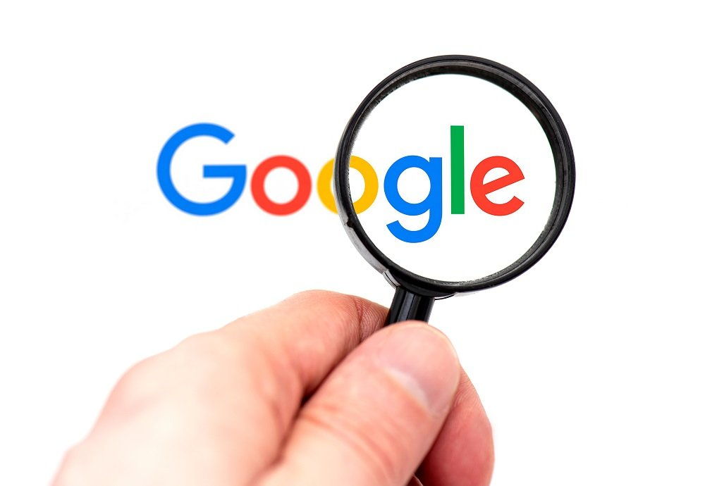 Zoekmachine optimalisatie (SEO) via Google